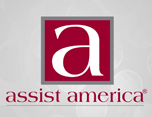 Assist America logo